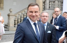 Politycy do uczestników Europejskiego Spotkania Młodych w Rydze
