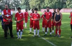 Włosi mistrzami  Copa Católica ŚDM 2016
