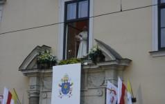 Papieska recepta: proszę, dziękuję, przepraszam