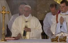 ŚDM: trzy Strefy Pojednania, ponad 100 konfesjonałów