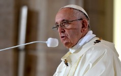 Papież: osoby niepełnosprawne trzeba miłować, a nie eliminować