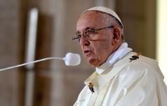Franciszek: dbajmy o łagodność i szacunek między nami