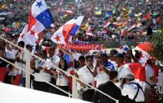 Mobilna aplikacja i strona www dla polskiej młodzieży szykującej się do Panamy