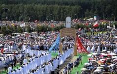 Polacy o ŚDM i wizycie Franciszka: ważne wydarzenie i przeżycie duchowe