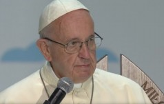 Papież do polskich jezuitów