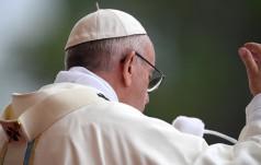 Papież na temat życia konsekrowanego: Kościół potrzebuje modlitwy w ciszy klauzury