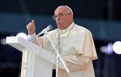 Papież do Regionalnego Seminarium Apulii