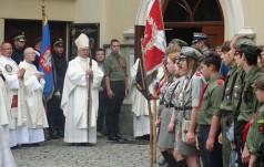 Abp Depo: Powstanie Warszawskie było ofiarą dla Polski