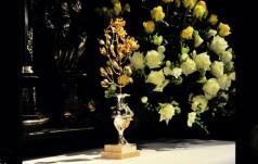 Złota róża od Papieża Franciszka już przy Cudownym Obrazie