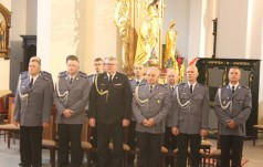 Święto Policji w Bolesławcu
