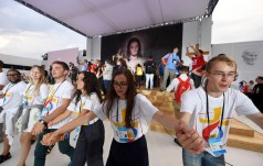 Kraków: ruszyła rejestracja na obchody 1. rocznicy ŚDM