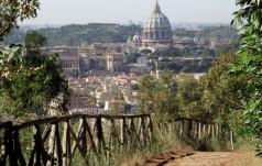 Rzym: polscy pielgrzymi śladami pierwszych chrześcijan
