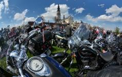XIV Motocyklowy Zlot Gwiaździsty