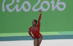 """Mistrzyni olimpijska: """"Na zawody chodzę z różańcem. A mój talent jest darem od Boga"""