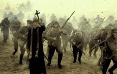Bitwa Warszawska była, jak święta wojna