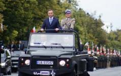 Polska potrafi zapewnić bezpieczeństwo