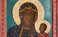 Od 3 września peregrynacja kopii Jasnogórskiej Ikony po diecezji łowickiej