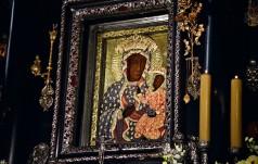 Jasna Góra: konserwacja Obrazu Matki Bożej i zmiana sukni