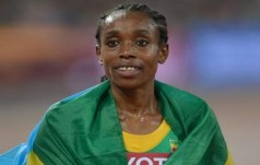 """Etiopska mistrzyni olimpijska: """"Moim dopingiem jest Jezus"""""""