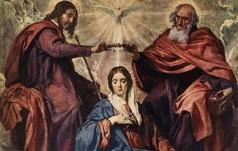 Wspomnienie Najświętszej Maryi Panny Królowej