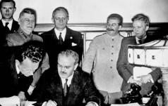 Pakt Ribbentrop-Mołotow. Czwarty rozbiór Polski
