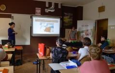 Pierwsza pomoc w lubińskiej Poradni Rodzinnej