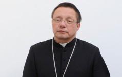 Bp Ryś: Bierzmowanie tematem IV Kongresu Nowej Ewangelizacji