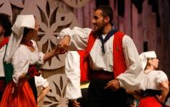 Międzynarodowy Festiwal Folkloru w Zakopanem