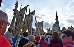 Jasna Góra: pielgrzymi modlą się za ofiary trzęsienia ziemi we Włoszech