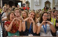 XXIII Spotkanie Młodych Diecezji Legnickiej rozpoczęte!