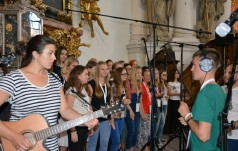 Młodzi w diecezji legnickiej mają nowych duszpasterzy