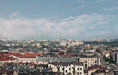 Rondo nazwano imieniem kard. Władysława Rubina