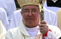 Abp Głódź: Bursztynowy Ołtarz Ojczyzny to nasze wotum wdzięczności Bogu