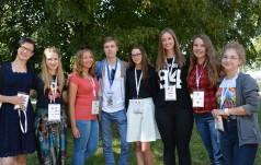Spotkanie Młodych Diecezji Legnickiej dobiegło końca