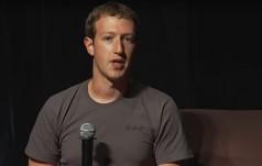 Papież przyjął Marka Zuckerberga, twórcę Facebooka