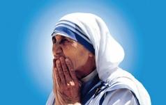 Kanonizacja Matki Teresy symbolem zmiany kursu Kościoła