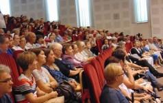 Spotkanie katechetów w częstochowskim seminarium