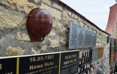 Morawica: Lekcja najnowszej historii