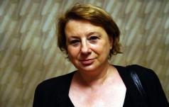 "Magdalena Merta: ""Smoleńsk"" pokazuje prawdę"