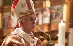 Abp Depo: brak jedności chrześcijan to nadal zgorszenie dla świata
