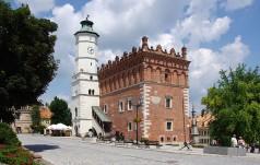 Sandomierz: rozpoczęła się trzydniowa ewangelizacja