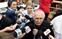 Częstochowa: jutro Msza św. w intencji dziennikarzy i świata mediów