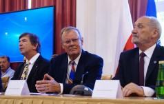 Dr Wacław Berczyński podał się do dymisji