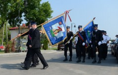 110 lat Ochotniczej Straży Pożarnej w Rozprzy