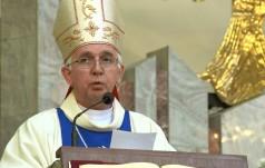 Abp Depo: Chrystus jest prawdziwym lekarzem ciał i dusz