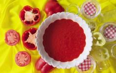 Ajwar – sos paprykowy