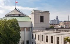 Sejm: apel do Kościołów i związków wyznaniowych o działania na rzecz trzeźwości Polaków