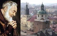 Nadzwyczajna obecność Ojca Pio w Lublinie