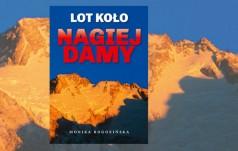 """""""Lot koło Nagiej Damy"""" to fascynująca opowieść o zimowej wyprawie na Nanga Parbat"""