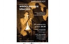 """""""Wrocławskie spacery"""" – nowa płyta ks. Bartłomieja Kota"""